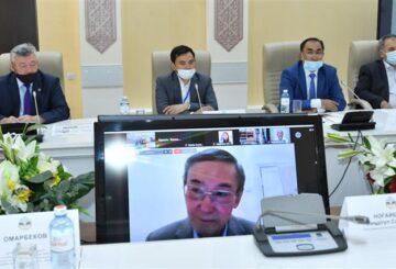 Алтын Орда тарихына арналғанғылыми-зерттеу орталығы ашылады