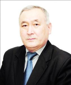 Ықылас Нұрғалиев