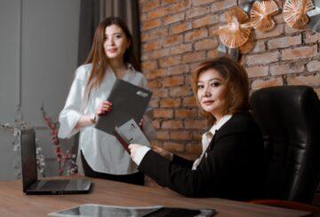 Farabi business school: бизнес-білім берудің жаңа форматы