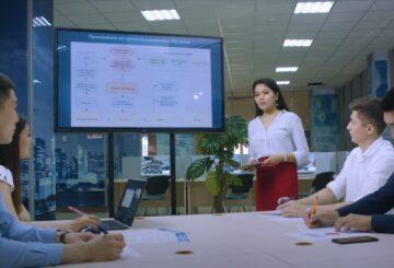 OMSystem – қазақ тілінде талдау жасайтын жүйе