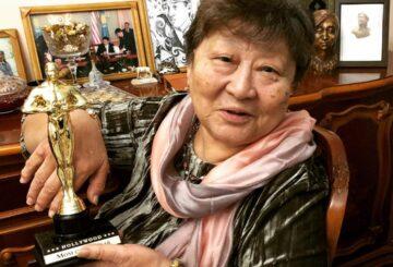 Нәзігүл Нұрғалиқызы Мергенбаева өмірден өтті