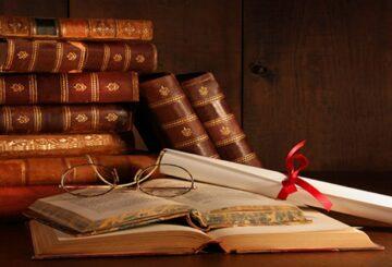 Үйіңізге қараңызшы, кітап бар ма?!