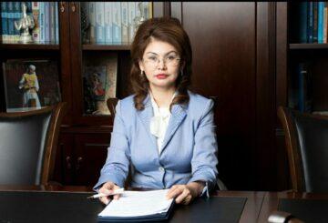 Аида Балаева: Біз қазір жаһандану келе жатыр деген кезеңнен өтіп кеттік