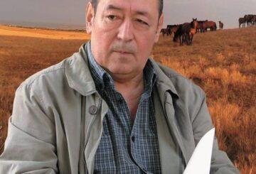 Мұрат Әуезов.  Роллан Сейсенбаев шығармашылығы хақында